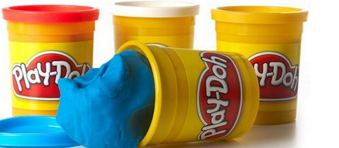 Hasbro - Play Doh